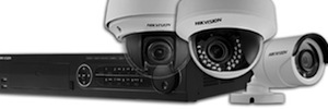 Hikvision provides the Turbo HD technology migration to a digital security system