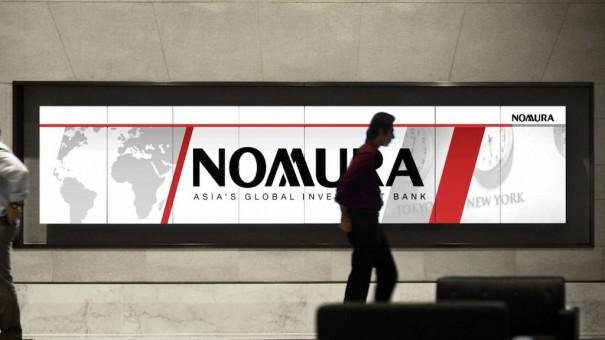 Honeywell Nomura Bank
