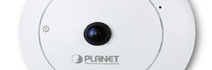 Planet Technology presenta su nueva cámara IP wireless de 2 MP con objetivo ojo de pez