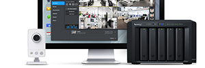 Synology takes precedence simplicity and versatility version 7 Monitoring Station