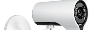 D-Link DCS-7000L mit HD-Videoüberwachung aus der Ferne von Mobilfunk und WiFi-Konnektivität AC