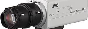 JVC acudirá a Intersec 2015 con las nuevas cámaras de la gama SuperLolux HD2