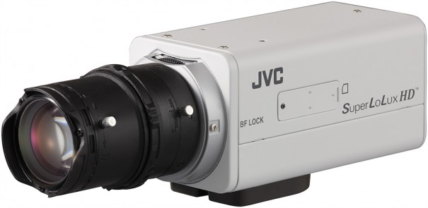 JVC Superlolux HD2
