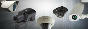 Iberia IPTV Systems expands its business proposal IP security following the merger of Vicon and IQinVision