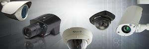 Sistemas Iberia IPtv amplía su propuesta comercial de seguridad IP tras la fusión de Vicon e IQInVision