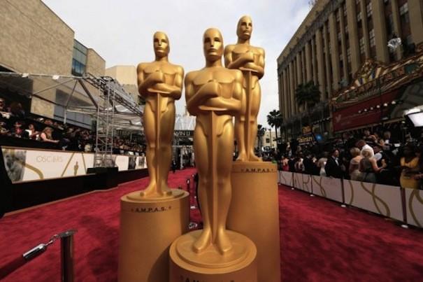 Axis Oscar2015