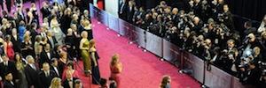 Dolby Theater blindó su seguridad con cámaras IP de Axis para la ceremonia de los Oscar