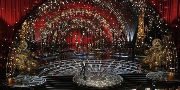 Ось Оскар2015 Долби театр