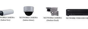 Mitsubishi desarrolla una línea de soluciones de videovigilancia en red de alta resolución