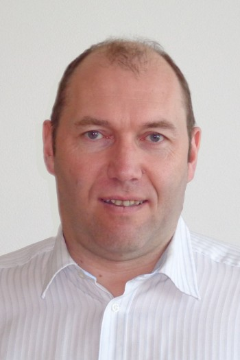 Roger Lawrence, Videovigilância produto responsável Sony Europa