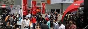 Ifema convoca a la industria de seguridad a SICUR Latinoamérica 2015, que pasará ser bienal