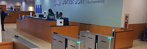 El Hospital Thomas Jefferson University instala soluciones de control de accesos de Smarter Security