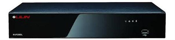Lilin NVR400L