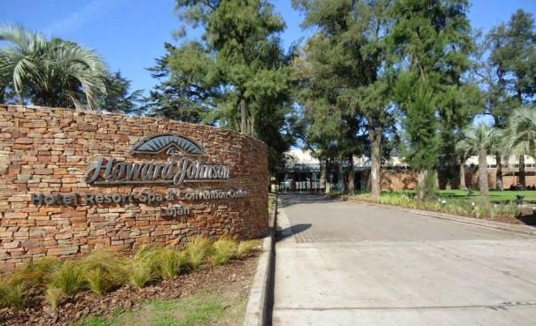 Airlive resort Howard Johnson