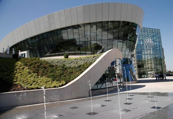 Bosch en Dostyk Plaza