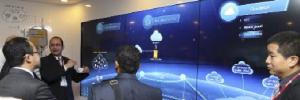 Huawei CloudMall optimiza las infraestructuras de red de los centros de datos inteligentes