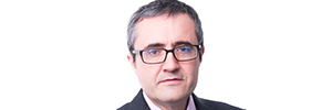 Tyco IF&S appoints José Soria Barefoot Director of Operations in Iberia