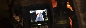 MSA Evolution 6000: cámaras térmicas diseñadas para la lucha contra el fuego