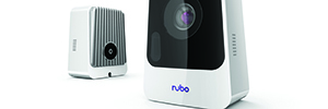 Panasonic Nubo: mobile video surveillance camera with 4G connection