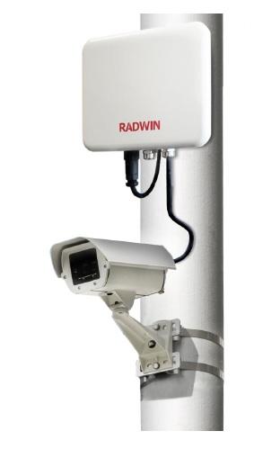 Radwin seguridad