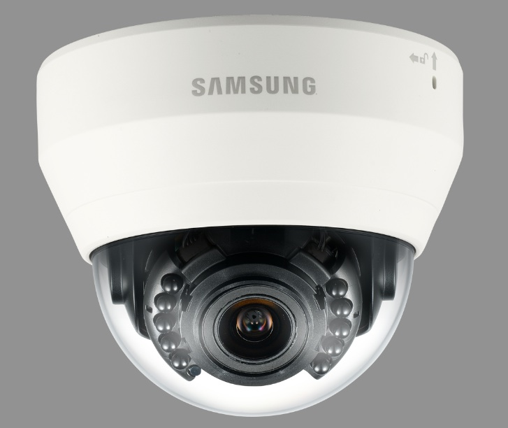 Little Wisenet Affordable Full Hd Ip Video Surveillance