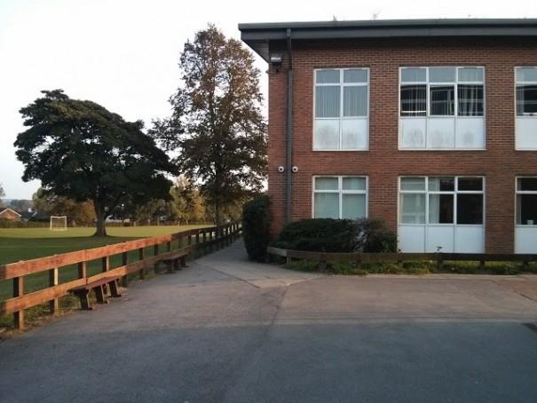 Sony Hemel Hempstead School