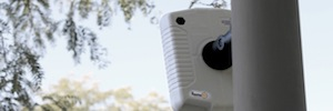 CCTV Center comercializa los radares de SpotterRF para protección perimetral de grandes áreas