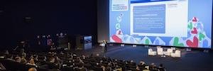 La seguridad de los datos y de los sistemas críticos centra DCD Converged Madrid 2015
