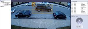 TRENDnet 补充 Luxriot VM 车牌识别与视频分析模块