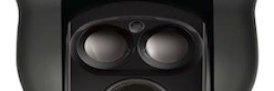 Samsung Techwin integra en su nuevo domo SNP-6320RH tecnología de enfoque con LED infrarrojos