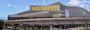 Vivotek creates a 'smart and safe city' with its solutions at SecuTech 2015