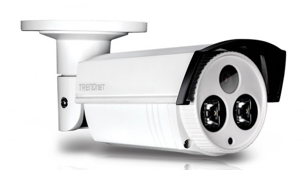 TrendNet TV-IP3123PI