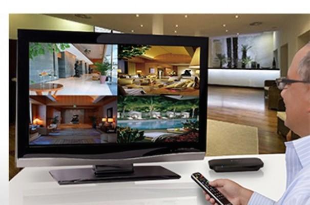 Visual Tools AX-TV