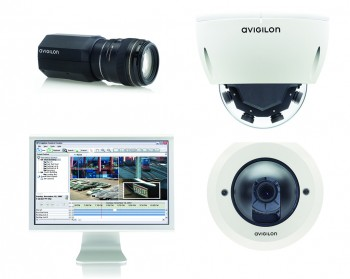 AVIGILON solutions