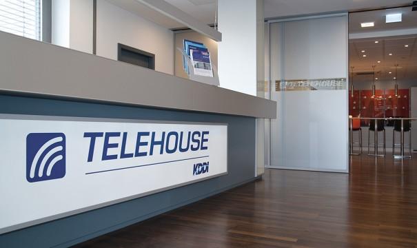 Bosch CPD Telehouse