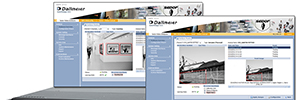 Dallmeier strengthens its offerings for the analysis of intelligent video with DVS 2200 IPS
