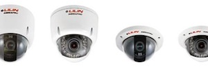 Lilin series Z: new range with auto zoom and focus remote for transportation applications