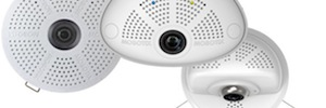 Diode added to its offer video surveillance solutions, video analysis and VMS Mobotix