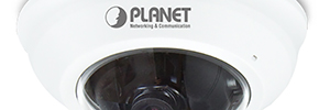 Planet ICA-4200: Dome Full HD camera for indoor video surveillance IP