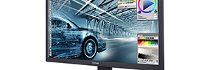 ViewSonic VG2860MHL - 4K: Monitor von ultra high Definition für Videoüberwachungsanwendungen