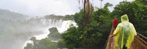 El Parque Nacional Iguazú apuesta por la tecnología IP para proteger su patrimonio turístico