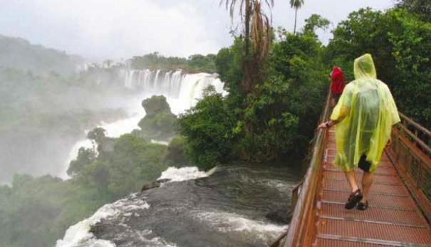 Axis Netcamara Iguazu Argentina