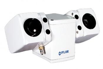 Flir PTZ-50MS