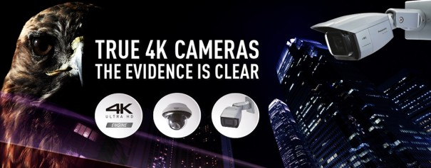 Panasonic True 4K