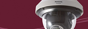 4K, key element of security solutions which Panasonic will present at Ifsec 2015