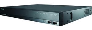 Samsung Techwin presenta nuevos videograbadores de red con PoE+ integrado