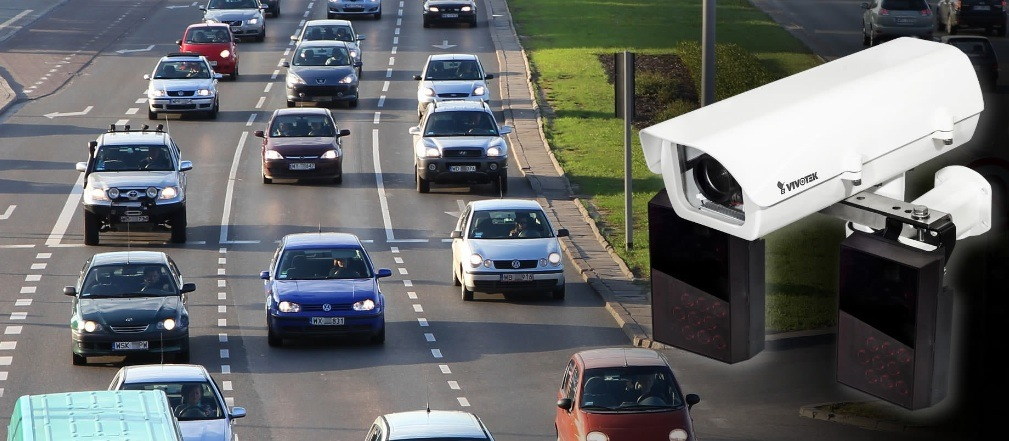 Vivotek Offers Traffic Monitoring In Real Time With Ip816a