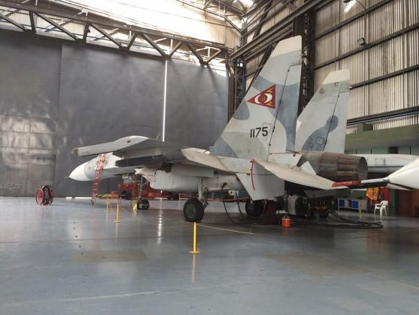 AirLive Base aerea militar Venezuela