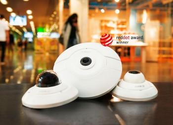 Bosch IP Flexidome