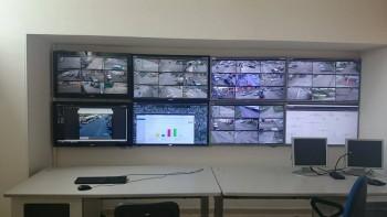 Centro control San Antonio Abate